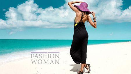 Молодежная мода от H&M лето 2011