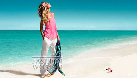 Одежда H&M лето 2011