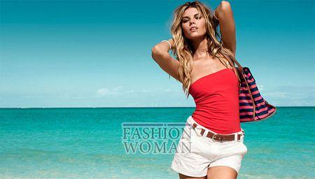 Модные шорты от H&M