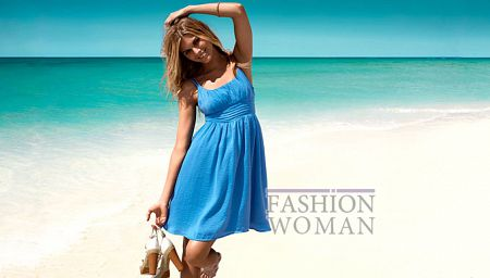 Сарафан H&M лето 2011