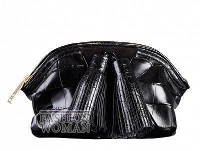 Модная сумка от Burberry Prorsum осень-зима 2011-2012