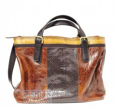 Модная сумка на каждый день