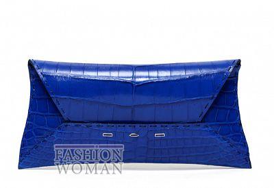 Модный клатч осень 2011