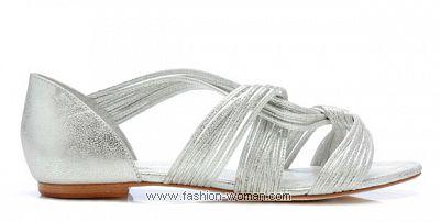 Свадебная обувь от  Loeffler Randall 2011