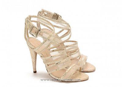 Свадебная обувь Loeffler Randall