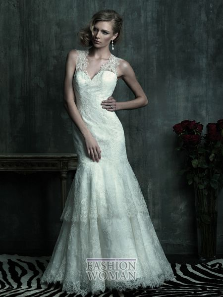 allure bridals 2011 12