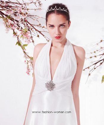 Свадебные платья Blumarine