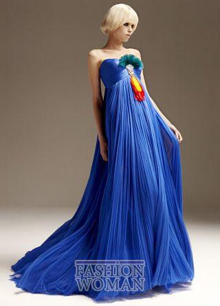 Вечернее платье ATELIER VERSACE
