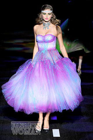 Вечернее платье от  Betsey Johnson