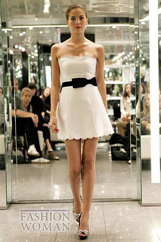 платье от Azzaro