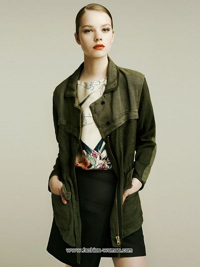 Zara 2011