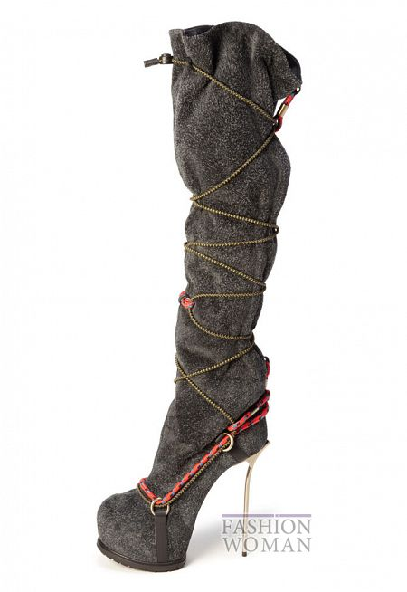 Зимняя Мужская Обувь В Алматы
