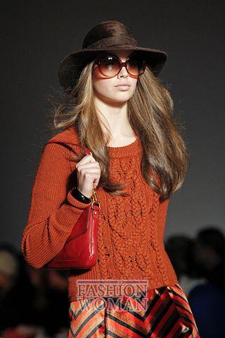 modnie shlyapi osen zima 2011 2012 13