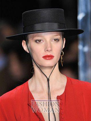 modnie shlyapi osen zima 2011 2012 3