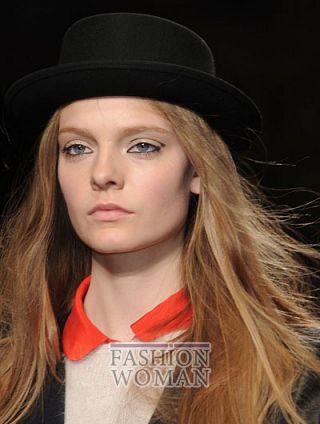 modnie shlyapi osen zima 2011 2012 4