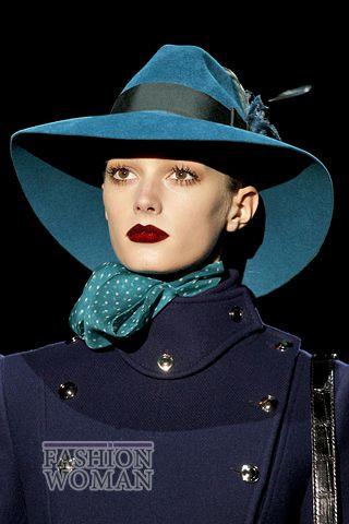 modnie shlyapi osen zima 2011 2012 8