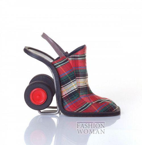 обувь с колесиками