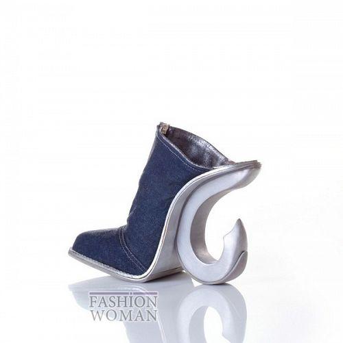 neobychnaya obuv