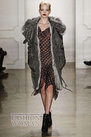 модная куртка осень 2011