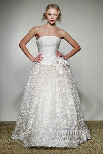 svadebnie platya st pucchi spring 2012 bridal shows 14