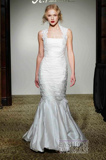 svadebnie platya st pucchi spring 2012 bridal shows 16