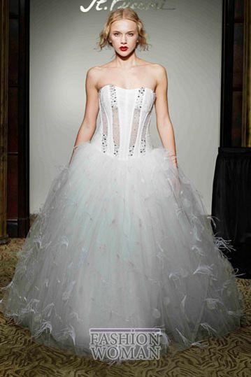 svadebnie platya st pucchi spring 2012 bridal shows 20