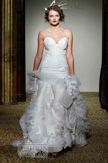 svadebnie platya st pucchi spring 2012 bridal shows 21