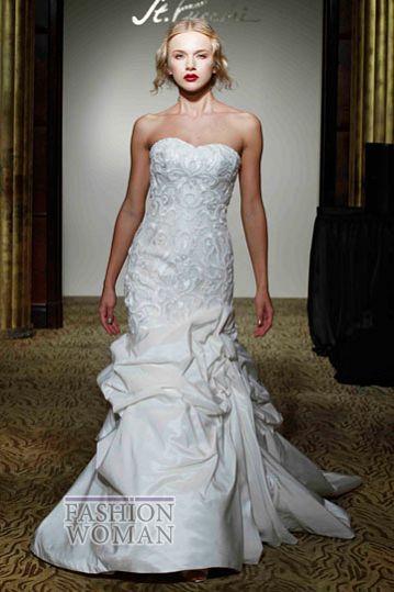 svadebnie platya st pucchi spring 2012 bridal shows 24