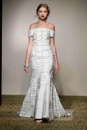 svadebnie platya st pucchi spring 2012 bridal shows 28