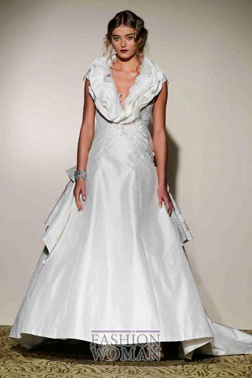 svadebnie platya st pucchi spring 2012 bridal shows 32