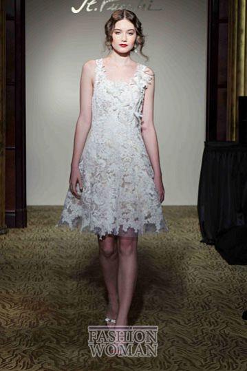 svadebnie platya st pucchi spring 2012 bridal shows 34