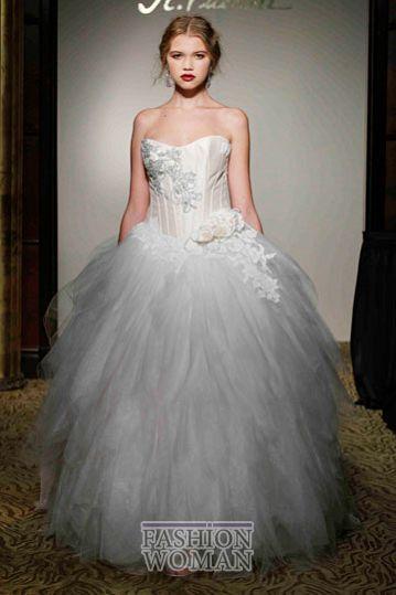 svadebnie platya st pucchi spring 2012 bridal shows 35