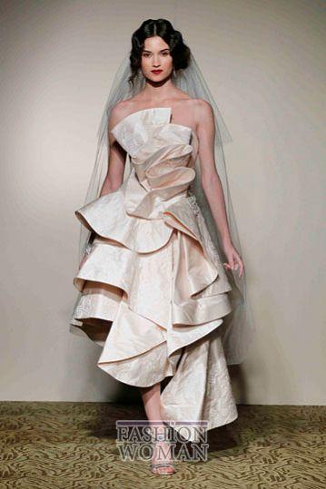 svadebnie platya st pucchi spring 2012 bridal shows 36