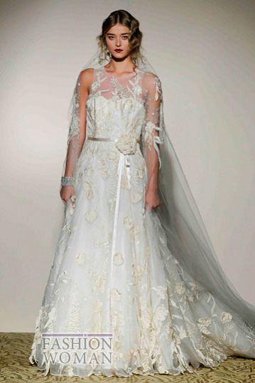 svadebnie platya st pucchi spring 2012 bridal shows 4