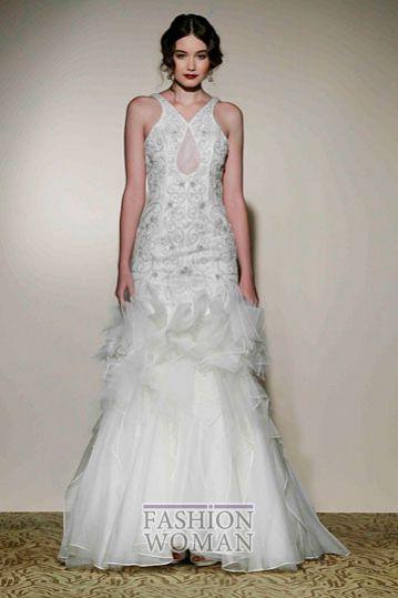 svadebnie platya st pucchi spring 2012 bridal shows 6
