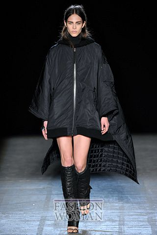 modnye tendencii osen zima 2011 2012 alexander wang
