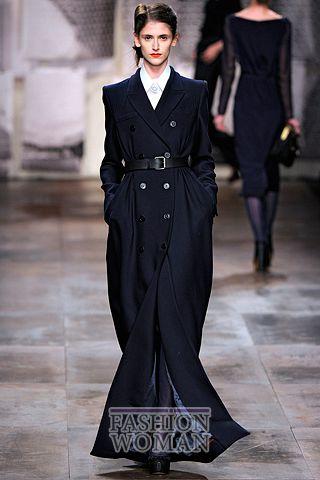 modnye tendencii osen zima 2011 2012 antonio marras