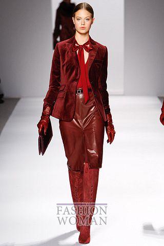 modnye tendencii osen zima 2011 2012 elie tahari