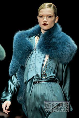 modnye tendencii osen zima 2011 2012 gucci