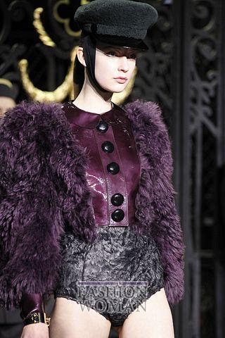 modnye tendencii osen zima 2011 2012 louis vuitton