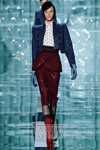 modnye tendencii osen zima 2011 2012 marc jacobs