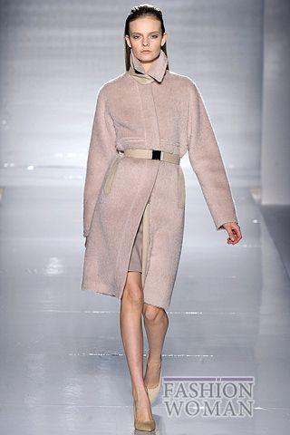 modnye tendencii osen zima 2011 2012 maxmara