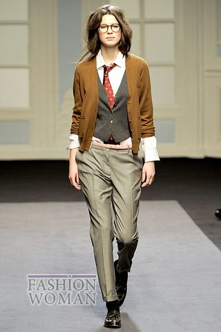 modnye tendencii osen zima 2011 2012 paul smith