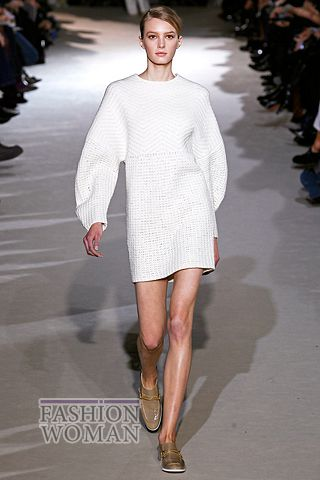 modnye tendencii osen zima 2011 2012 stella mccartney