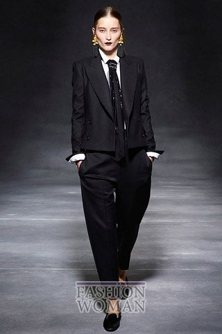modnye tendencii osen zima 2011 2012 the row
