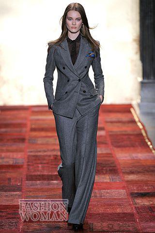 modnye tendencii osen zima 2011 2012 tommy hilfiger