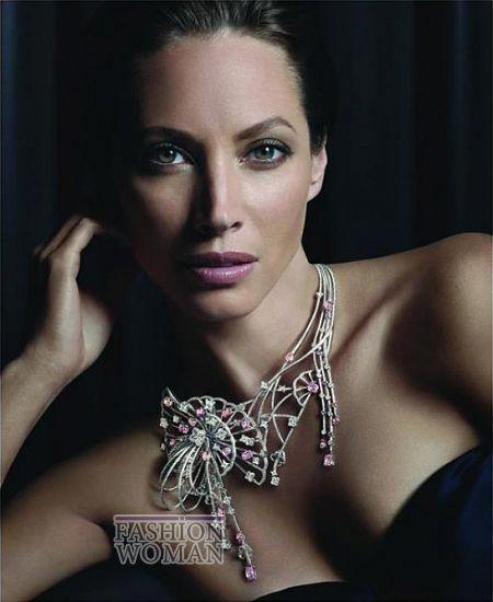 yuvelirnaya kollekciya high jewellery ot louis vuitton osen zima 2011 2012 2