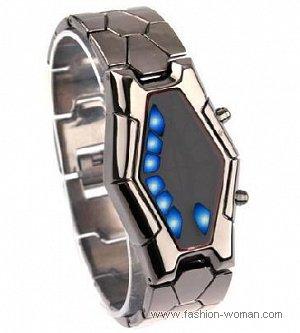 Бинарные часы 1
