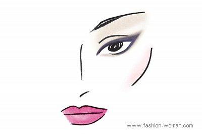 Коллекция макияжа весна 2011 Wild Violet Spring Collection от Estee Lauder