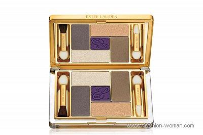 коллекция макияжа весна 2011 от Estee Lauder